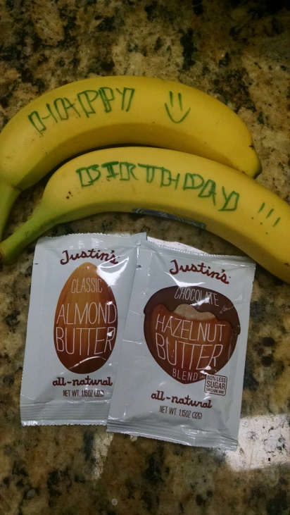 Banana Birthday