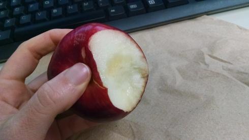 Work Apple