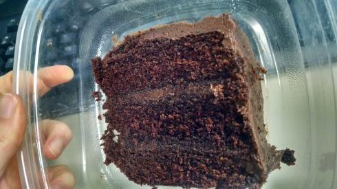 Mid Week Cake